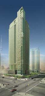 33 Bay Residences at Pinnacle Centre, Toronto