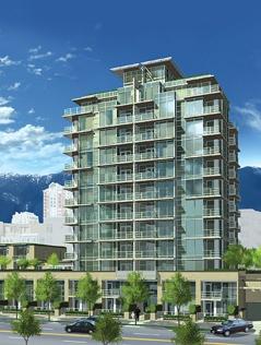 Esplanade West, North Vancouver