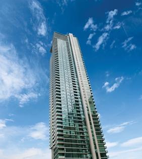 Success Tower at Pinnacle Centre, Toronto